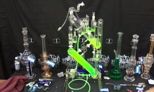 Why silicone bongs and pipes are awesome | Dopamine