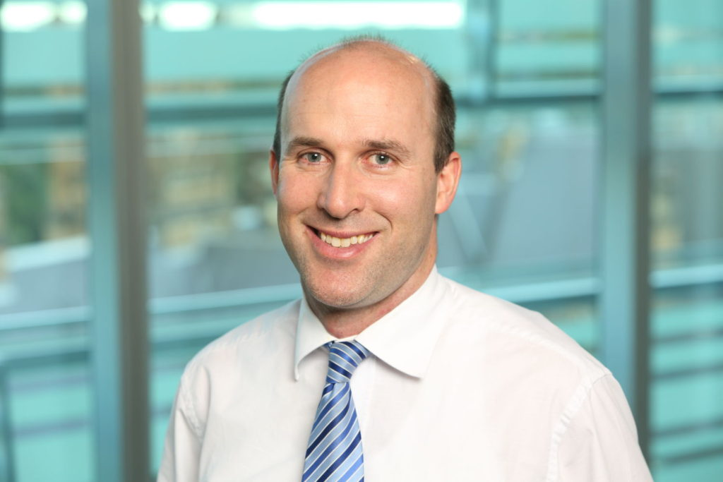 Clinical Associate Professor Peter Grimison